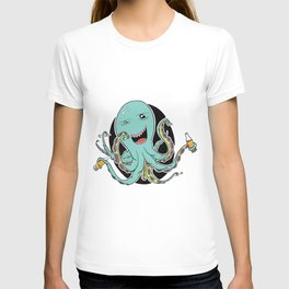 Octo Party T-shirt
