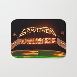 Gravitron Bath Mat