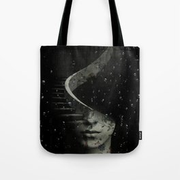 The Sudden Appearance of Hope Tote Bag