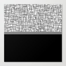 pola v.3 Canvas Print