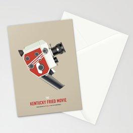 Kentucky Fried Movie - Alternative Movie Poster Stationery Cards