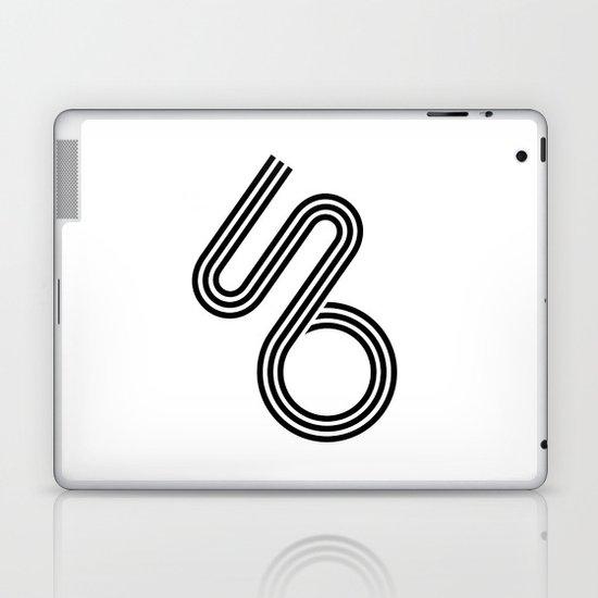 S6 Laptop & iPad Skin