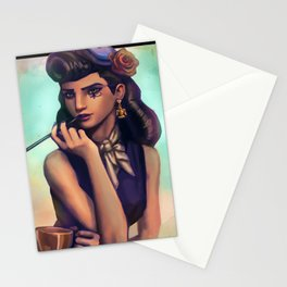 over 1900 ana watch Stationery Cards