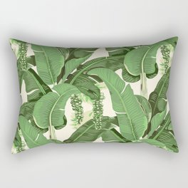 brazilliance vintage Rectangular Pillow