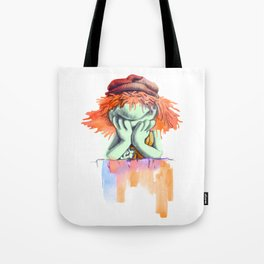 Don't be a party Boober Tote Bag