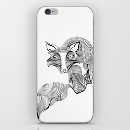 Reynard Fox iPhone Skin