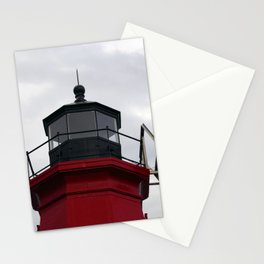 Lighthouse Top Stationery Cards