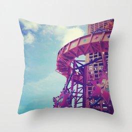 Disney Helter Skelter Throw Pillow