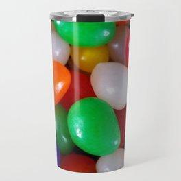 Art of Jelly Beans Travel Mug
