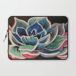 Dynamic Flower Laptop Sleeve