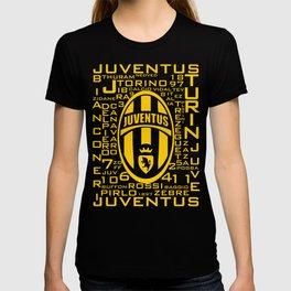 MixWords: Juve T-shirt