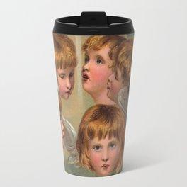 Little Angels - Kleine Engelchen Travel Mug