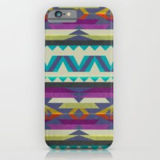 Pattern 4 Slim Case iPhone 6s