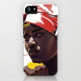 W33K 2 iPhone Case