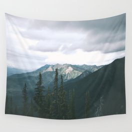 Montana Wall Tapestry