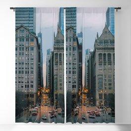 New York City 45 Blackout Curtain
