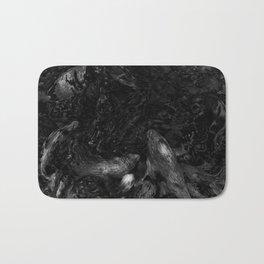 Koi Impression Bath Mat