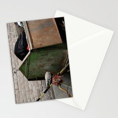 Long Distance Decay Stationery Cards