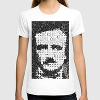 poe T-shirts featuring Poe by Artstiles