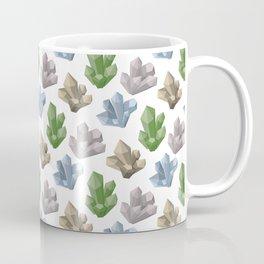 Natural Gems Coffee Mug