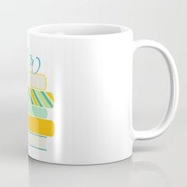 #TBR Coffee Mug
