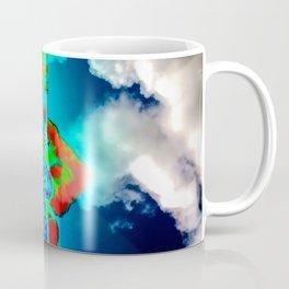 Funny World - Clown Coffee Mug