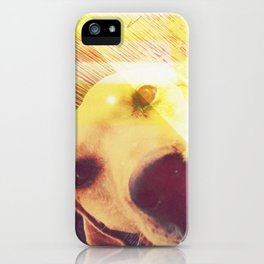 :: MAJA iPhone Case