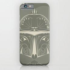 Boba Fett on Acid Slim Case iPhone 6s