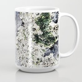 Coral Crash Coffee Mug