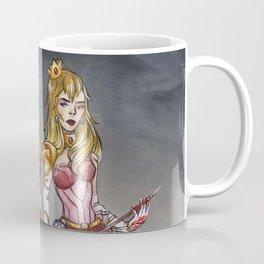 Peach & Daisy Koopa Killers Coffee Mug