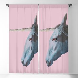 I really believe in myself Blackout Curtain