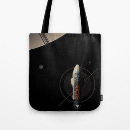 Rocinante Tote Bag