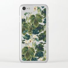 Wild Forest #society6 #decor #buyart Clear iPhone Case