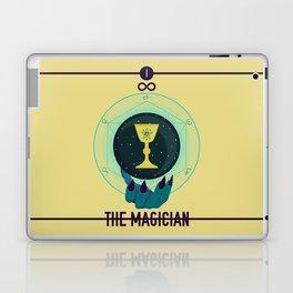 THE MAGICIAN Laptop & iPad Skin