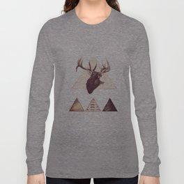 What d'ya say? Long Sleeve T-shirt