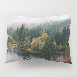 Gillette Lake Pillow Sham