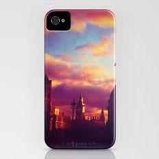 London Sunset Slim Case iPhone (4, 4s)