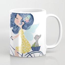 Lovely Fairy Coffee Mug