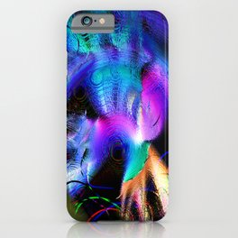 Hy-Breed iPhone Case