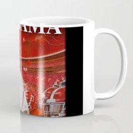 Roll Tide! Coffee Mug
