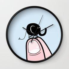 De Reus (The Giant) Wall Clock