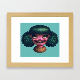 Charmaine Framed Art Print