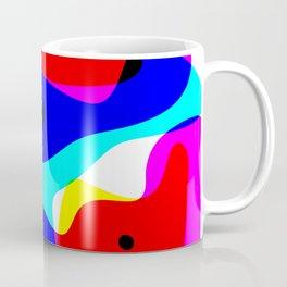Hidden fox Coffee Mug