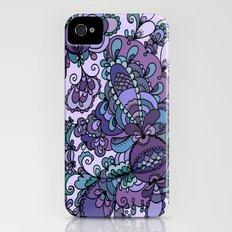 Grapeade iPhone (4, 4s) Slim Case
