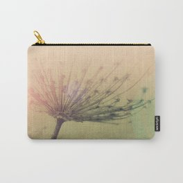 Queen Anne Carry-All Pouch