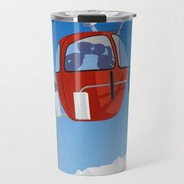Grand Massif Travel Mug
