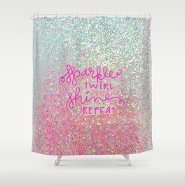 Sparkle Twirl Shine Repeat
