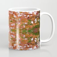 hippie Mugs featuring HIPPIE by kelleyinthemorning