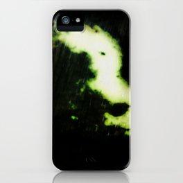 Focus MASS iPhone Case