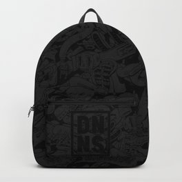 Rad Riders Backpack